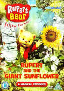 Rupert Bear - Wild Scooter
