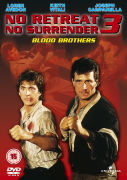 No Retreat No Surrender 3