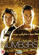 Numb3rs - Series 4