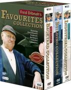 Fred Dibnahs Favourites Collection
