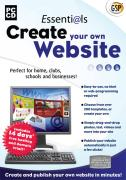 Essentials - Create Your Own Website v2