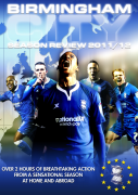 Birmingham City Season Review 2011/12