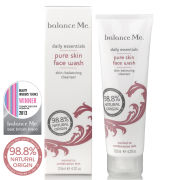 Balance Me  Pure Skin Face Wash (125ml)