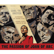The Passion of Joan of Arc (La Passion De Jeanne Darc)