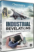 Industrial Revelations - Best of British Engineering with Rory McGrath
