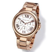 Michael Kors Watch - Rose Gold