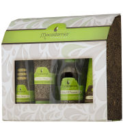 Macadamia Natural Oil Luxe Repair Set worth £67.55 (5 products)