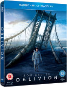 Oblivion - Limited Edition Steelbook (Includes UltraViolet Copy)
