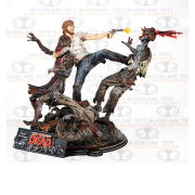 The Walking Dead Rick Grimes Limited Edition Statue