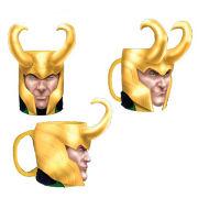 Marvel Thor Loki Mug