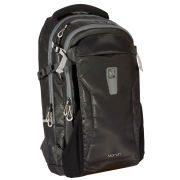 Altura Morph Backpack Panniers - Black