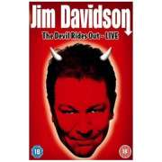 Jim Davidson - The Devil Rides Again
