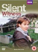 Silent Witness - Series 5 & 6