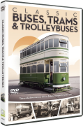 Classic Buses, Trams and Trolley Buses