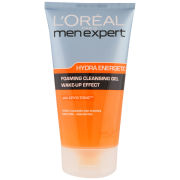 L'Oréal Men Expert Hydra Energetic Foaming Cleansing Gel (150ml)