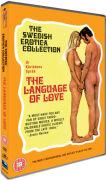 Swedish Erotica: The Language of Love