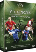 UEFA: Great Goals of European Football