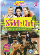 Saddle Club - Series 2: Part 3