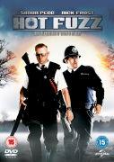 Hot Fuzz - Limited Edition (Bevat UltraViolet Copy)