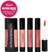 Bellapierre Cosmetics On The Go Trio Lipgloss