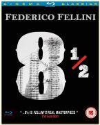 8 ½  Frederico Fellini
