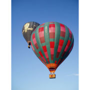 Champagne Balloon Flight For One