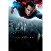 Superman Man of Steel One Sheet - Maxi Poster - 61 x 91.5cm