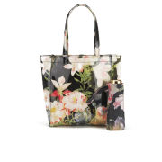 Ted Baker Opulent Bloom Umbrella Tote Bag - Multi