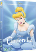 Cinderella (Disney Classics Edition)