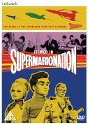 Filmed in Supermarionation