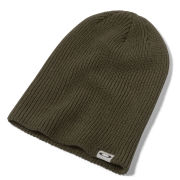 Oakley Men's Barrow Beanie - Worn Olive
