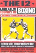 The 12 Greatest Rounds Of Boxing - Untold Stories