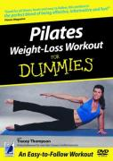 Pilates Weight Loss Workout For Dummies