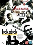 Smokin' Aces/Lock, Stock And Two Smoking Barrels