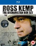 Ross Kemp - The Afghanistan Box Set