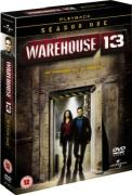 Warehouse 13 - Series 1 Set
