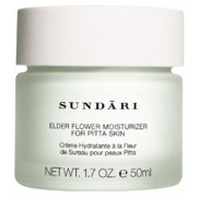 Sundari Elder Flower Moisturizer (50ml)