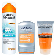 L'Oreal Paris Men Expert Shave Trio