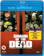 Shaun of the Dead - Limited Edition (Bevat UltraViolet Copy)