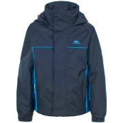 Trespass Kids' Mooki Jacket - Navy/Blue