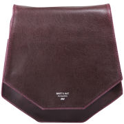 Matt & Nat Marlon Shoulder Bag  - Plum