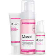 Murad Pore Reform 3 Step Skincare Regime Worth £112.00