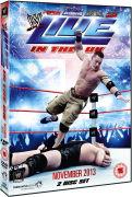 WWE: Live in UK - November 2013