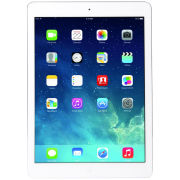 iPad Air Wi-Fi Cell 16GB - Silver