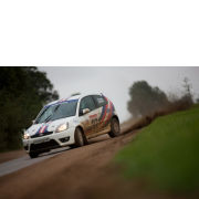 Rally Driving Experience at Silverstone - Weekends