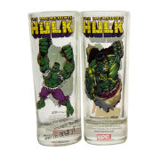 Marvel Comics Incredible Hulk Set 2 Shooter Set