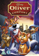 Oliver and Company Speciale Editie