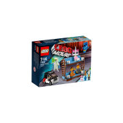 LEGO Movie: Double-Decker Couch (70818)
