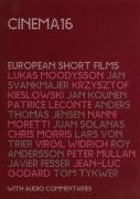 Cinema 16: European Short Films Vol. 1