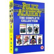 Police Academy 1-7 - Complete Verzameling